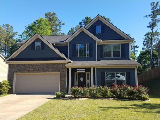2120 Felicity Lane, AUBURN, AL 36830 (MLS #140803) :: Crawford/Willis Group
