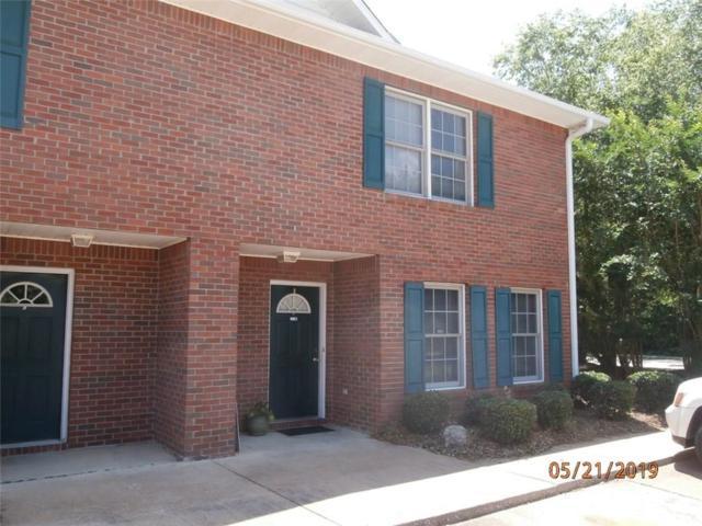 147 Harmon Drive L, AUBURN, AL 36830 (MLS #140835) :: Ludlum Real Estate