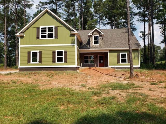 654 Riverside Estates, LANETT, AL 36863 (MLS #140853) :: The Brady Blackmon Team