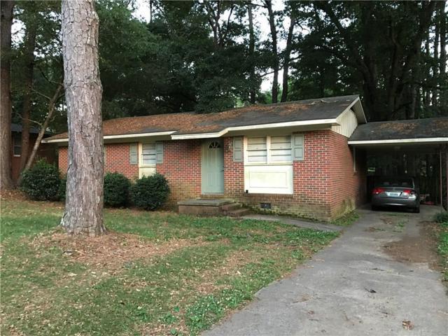 1030 Old Mill Road, AUBURN, AL 36830 (MLS #140859) :: Ludlum Real Estate