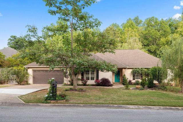 2311 Haley Court, OPELIKA, AL 36801 (MLS #140949) :: Ludlum Real Estate