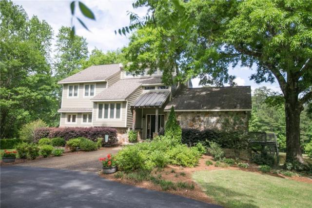 2001 Country Squire Road, AUBURN, AL 36830 (MLS #140978) :: Ludlum Real Estate
