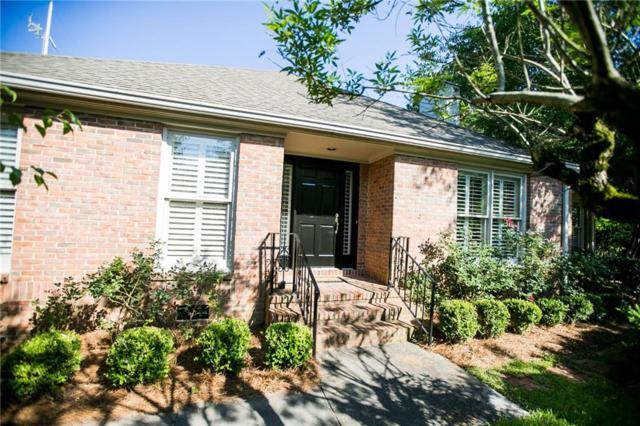 812 Moores Mill Road, AUBURN, AL 36830 (MLS #141065) :: Ludlum Real Estate