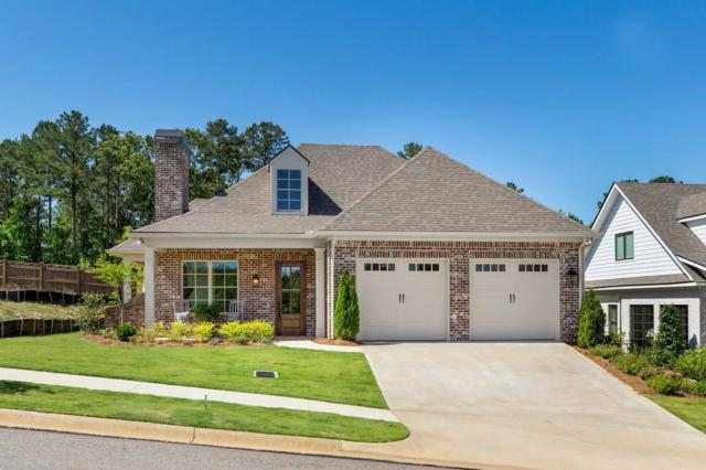 14 Kipling Lane, AUBURN, AL 36830 (MLS #141070) :: Crawford/Willis Group
