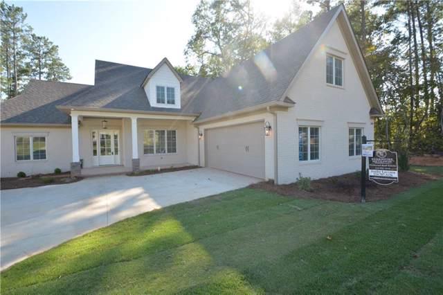 2262 Heritage Ridge Lane, AUBURN, AL 36830 (MLS #141082) :: Ludlum Real Estate