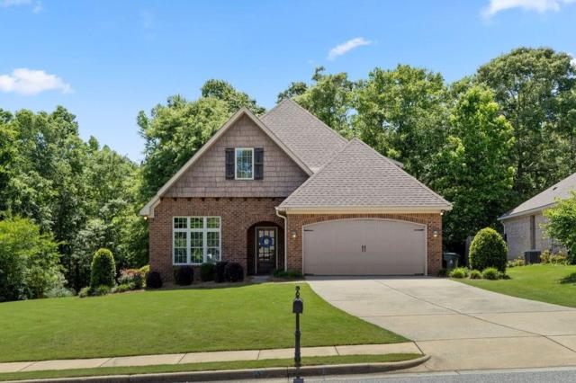 1961 Keystone Drive, AUBURN, AL 36830 (MLS #141084) :: Crawford/Willis Group