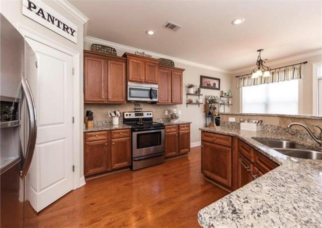 2114 Red Tail Lane, AUBURN, AL 36879 (MLS #141171) :: Ludlum Real Estate