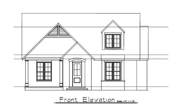 561 Arbor Drive, AUBURN, AL 36380 (MLS #141288) :: Ludlum Real Estate
