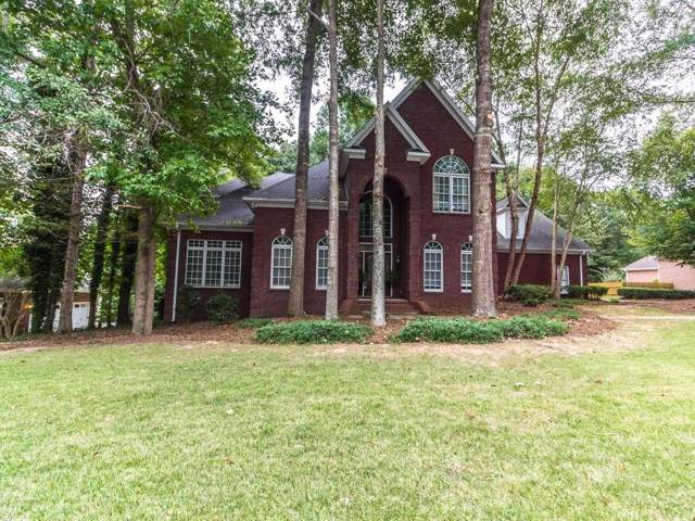1657 Abby Road, AUBURN, AL 36830 (MLS #141432) :: Crawford/Willis Group