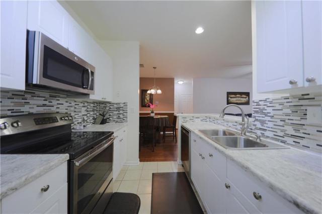 3297 S College S E102, AUBURN, AL 36830 (MLS #141434) :: Ludlum Real Estate