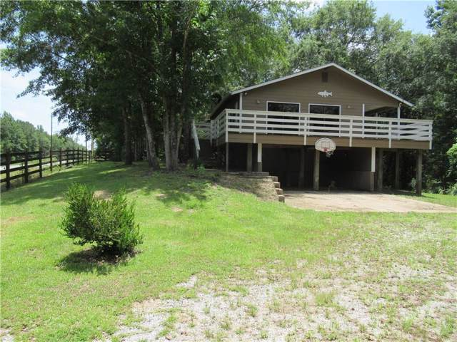 3791 County Road 33, AUBURN, AL 36830 (MLS #141699) :: The Mitchell Team