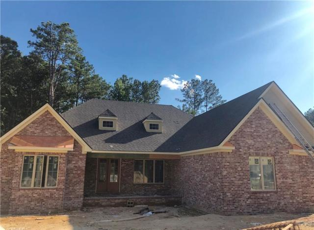 2244 Heritage Ridge Lane, AUBURN, AL 36030 (MLS #141921) :: Crawford/Willis Group