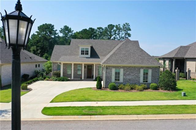 6 Kipling Lane, AUBURN, AL 36830 (MLS #142054) :: The Brady Blackmon Team