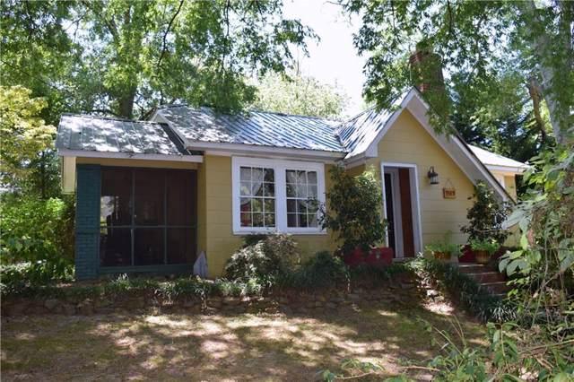 1513 Fitzpatrick Avenue, OPELIKA, AL 36801 (MLS #142231) :: Crawford/Willis Group