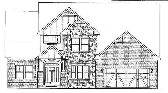 206 Flagstone Place, AUBURN, AL 36830 (MLS #142430) :: Crawford/Willis Group