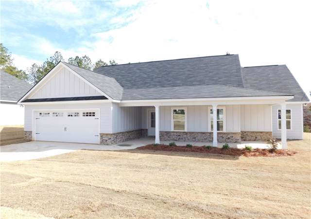 33 Lee Road 2215, CUSSETA, AL 36852 (MLS #142453) :: The Brady Blackmon Team