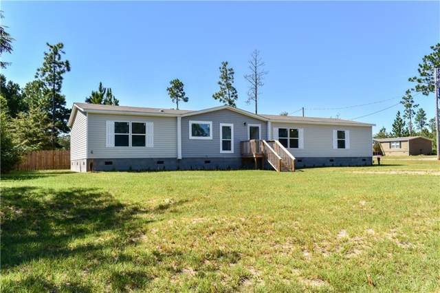 3368 Lee Road 165, BEAUREGARD, AL 36804 (MLS #142456) :: The Brady Blackmon Team
