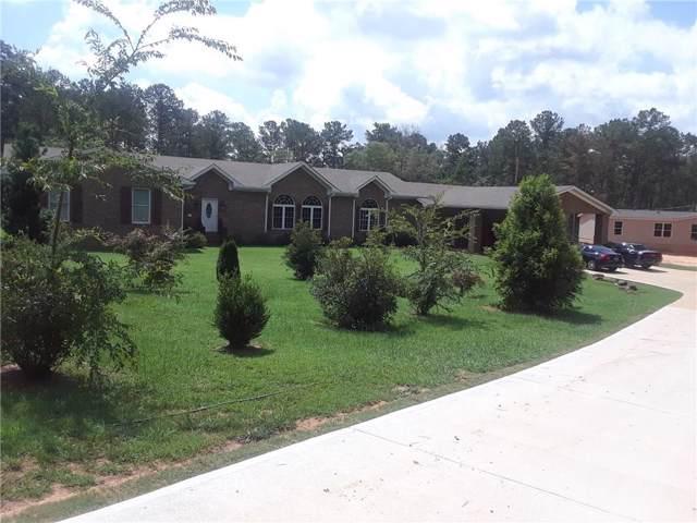 8199 County Road 83, LAFAYETTE, AL 36862 (MLS #142501) :: Crawford/Willis Group