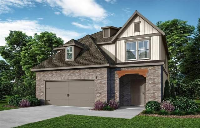 5 Rutland Road, AUBURN, AL 36832 (MLS #142560) :: Crawford/Willis Group