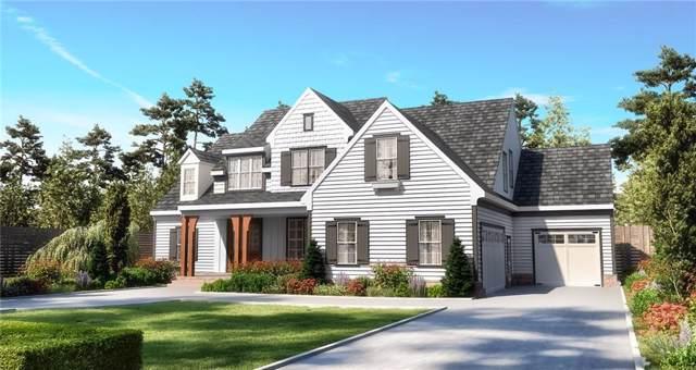 4418 Moores Mill Road, AUBURN, AL 36830 (MLS #142589) :: Crawford/Willis Group