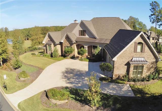1681 Livvy Lane, AUBURN, AL 36830 (MLS #142614) :: Crawford/Willis Group