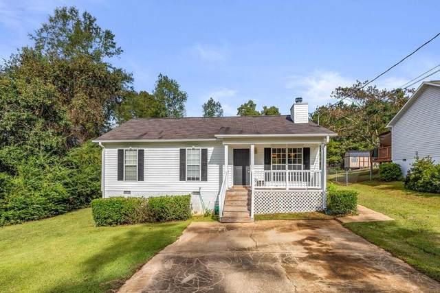 1264 County Road 189, VALLEY, AL 36854 (MLS #142969) :: Crawford/Willis Group