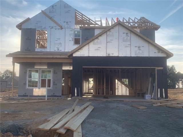 91 Lee Road 2217, SMITH STATION, AL 36877 (MLS #143129) :: Crawford/Willis Group