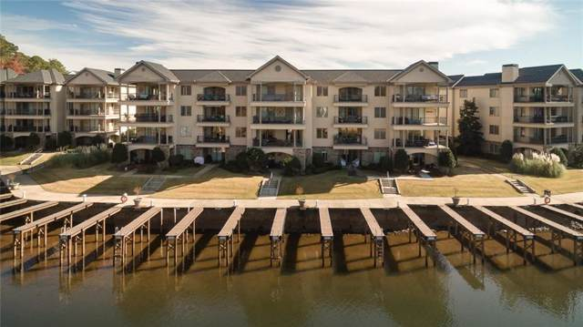 390 Marina Point Road D401, DADEVILLE, AL 36853 (MLS #143132) :: Crawford/Willis Group