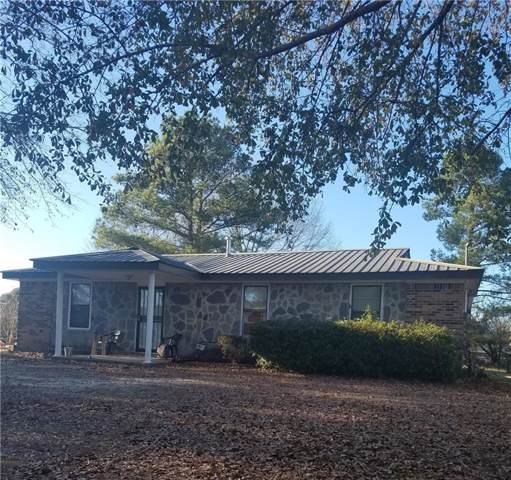 2405 Charles Avenue, TUSKEGEE, AL 36083 (MLS #143186) :: Crawford/Willis Group