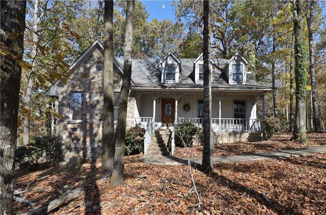 1011 Serenity Circle, AUBURN, AL 36830 (MLS #143215) :: Crawford/Willis Group
