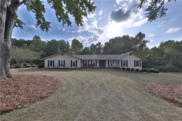 17 Freeman Avenue, OPELIKA, AL 36801 (MLS #143237) :: The Brady Blackmon Team