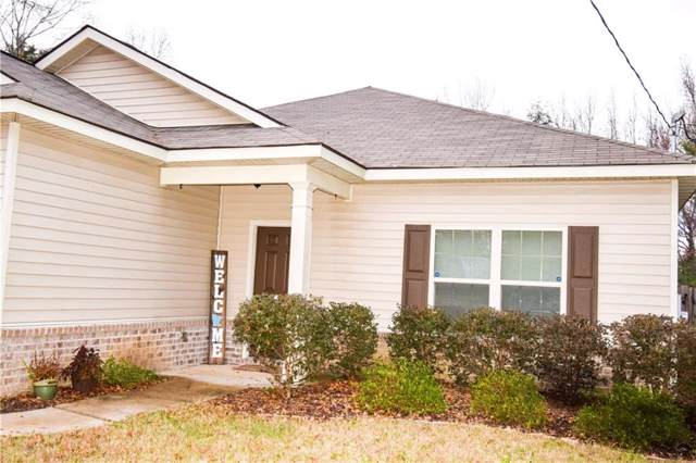 56 Lee Road 487, OPELIKA, AL 36804 (MLS #143384) :: The Mitchell Team