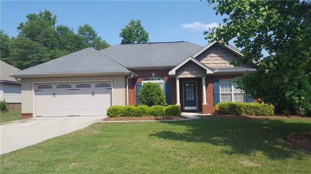 249 Deerfield Court, AUBURN, AL 36832 (MLS #143732) :: The Mitchell Team