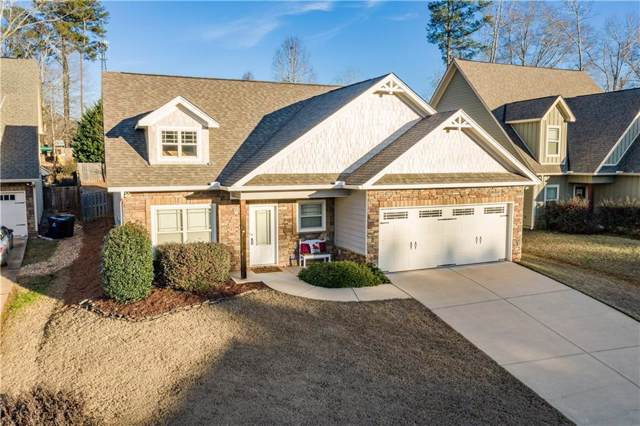 150 Denali Lane, AUBURN, AL 36832 (MLS #143748) :: The Brady Blackmon Team