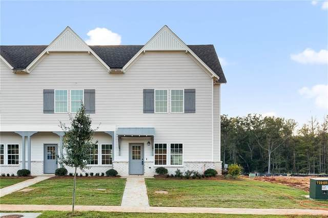 2262 Lakeview Drive, OPELIKA, AL 36801 (MLS #144076) :: Kim Mixon Real Estate