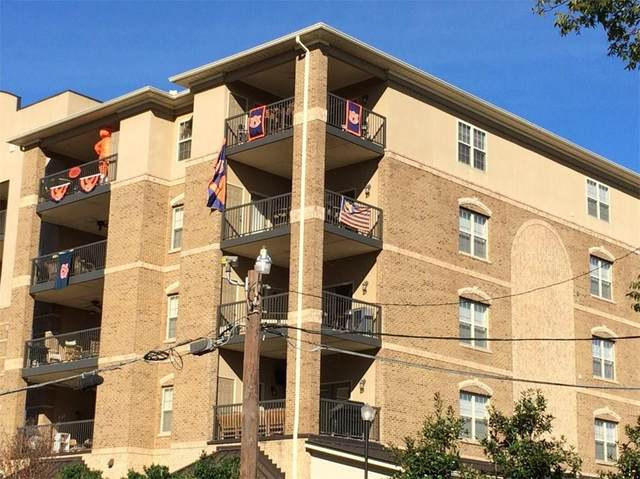 402 W Magnolia Avenue #241, AUBURN, AL 36832 (MLS #144317) :: Crawford/Willis Group