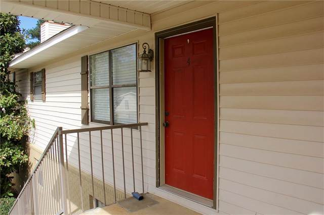 449 N Donahue Drive #4, AUBURN, AL 36830 (MLS #144502) :: Crawford/Willis Group