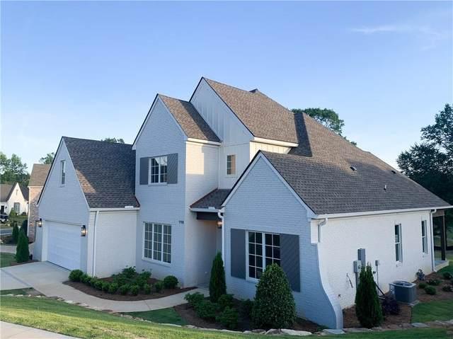 998 Fairview Lane, AUBURN, AL 36801 (MLS #144520) :: Crawford/Willis Group