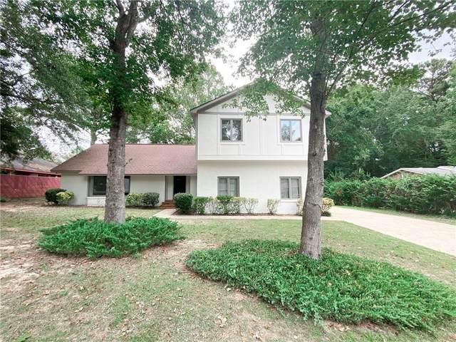 603 Green Street, AUBURN, AL 36830 (MLS #144680) :: Kim Mixon Real Estate