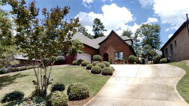 754 Barkley Crest Circle, AUBURN, AL 36830 (MLS #145230) :: The Mitchell Team
