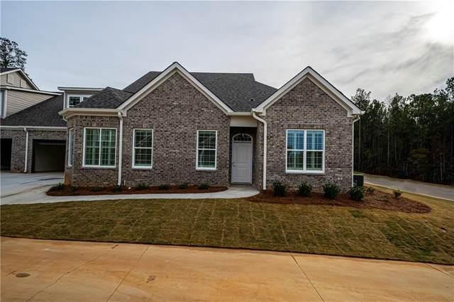 658 Villas Way #103, AUBURN, AL 36832 (MLS #145274) :: Kim Mixon Real Estate