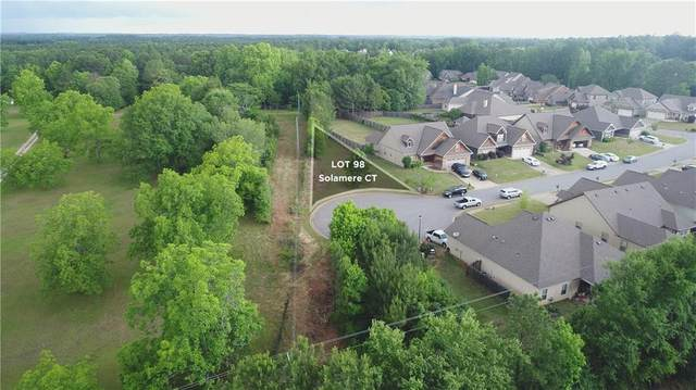 1795 Solamere Court, AUBURN, AL 36832 (MLS #145348) :: The Mitchell Team