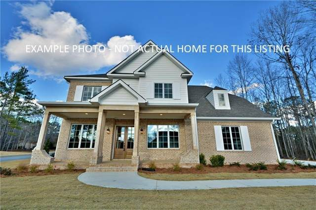 531 Norfolk Drive, AUBURN, AL 36830 (MLS #145454) :: The Mitchell Team