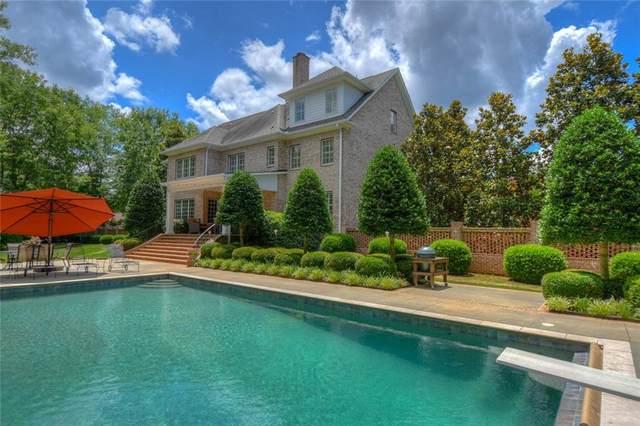 536 Lafayette Place, AUBURN, AL 36830 (MLS #145509) :: Kim Mixon Real Estate