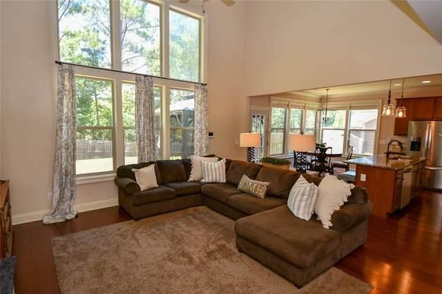 2094 Covey Drive, AUBURN, AL 36879 (MLS #145606) :: Crawford/Willis Group