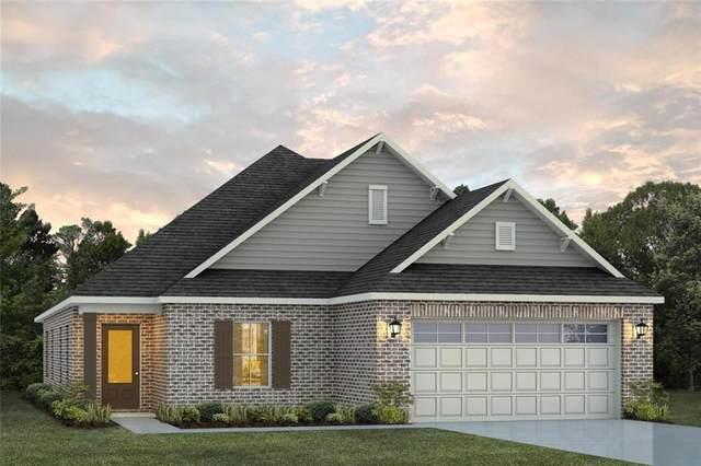 2632 Farmstone Ridge, AUBURN, AL 36830 (MLS #145778) :: Crawford/Willis Group