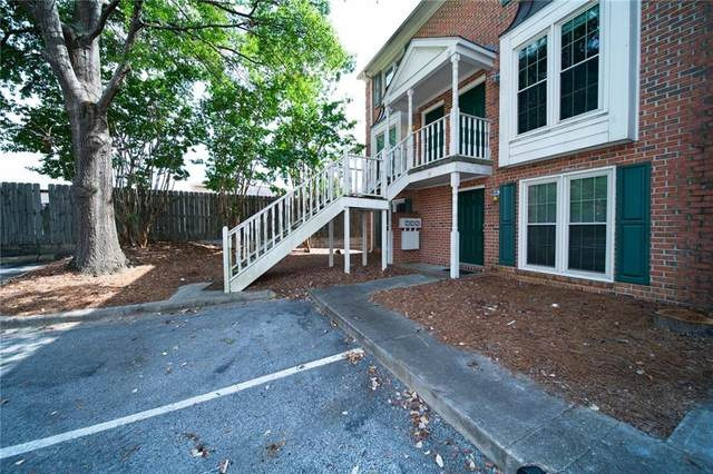 141 Cox Street #19, AUBURN, AL 36832 (MLS #145858) :: Crawford/Willis Group