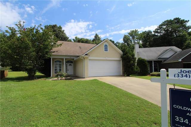 204 Southview Lane, OPELIKA, AL 36804 (MLS #145926) :: The Mitchell Team
