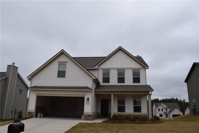 2802 Heather Place, OPELIKA, AL 36804 (MLS #145992) :: Kim Mixon Real Estate