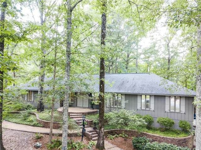 272 Windy Hill Road, AUBURN, AL 36830 (MLS #146044) :: Crawford/Willis Group